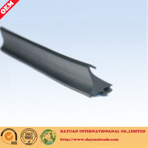 Black Window Door Seal Strip for Aluminum Profile