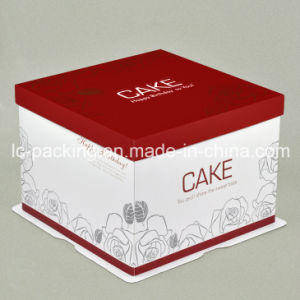 Excellent China 6 Inch Square Birthday Cake Box Manufacturers Selling Pastry Funny Birthday Cards Online Inifofree Goldxyz