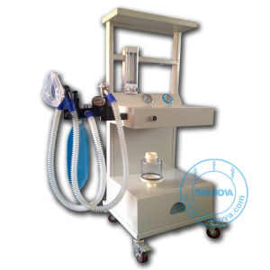 Anesthesia Machine (JL-2B) pictures & photos