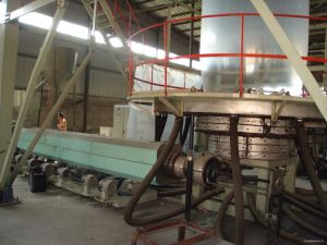 Super Width Mulch and Greenhouse Film Blowing Machine (Manufacturer) pictures & photos