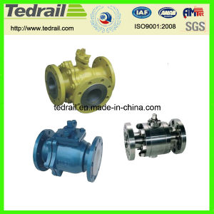 Casting Valve for Freight Wagon pictures & photos