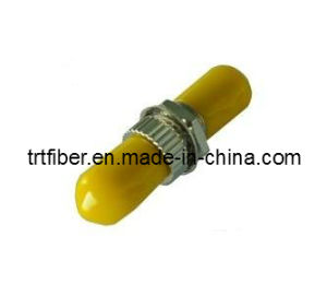 St Fiber Optic Adapter (fiber adaptor) (ST-SS-AD) pictures & photos
