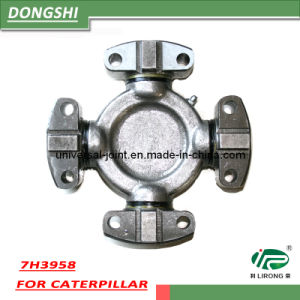 High Quality Mechanic Universal Joint for Caterpillar (7H3958)