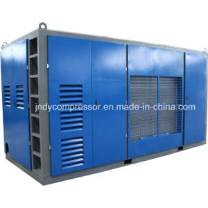 Industrial Air Compressor with SGS Certification