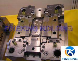 Plastic Remote Control Housing Mold/Mould