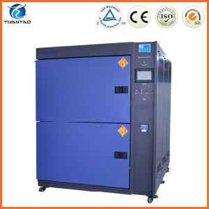 Manufacturer Customized Production Three Zone Thermal Shock Tester pictures & photos