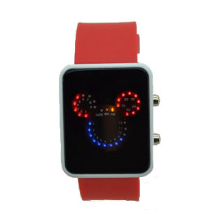 LED Watch for Children