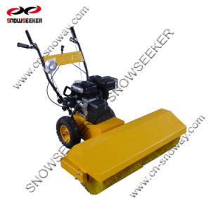 6.5HP Snow Sweeper (ST6652)