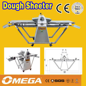 Bakery Equipment Kitchen Dough Sheeter (manufacturer CE&ISO9001) pictures & photos
