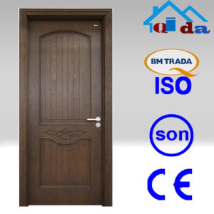 2015 Design Safety Wood Bedroom Door