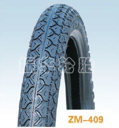 Motorcycle Tyre Zm409