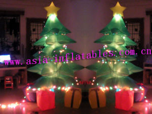 Inflatable Christmas Decoration, Chiristmas Tree for Decoration (CHR-1009-3) pictures & photos