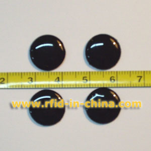 HF RFID Metal Tag (06) pictures & photos