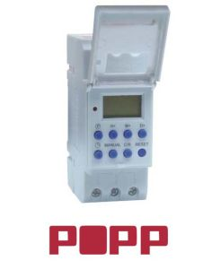 Digital Timer Switch (MST7)
