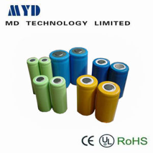 1.2V80mAh Ni-MH Rechargeable Battery, AAA Battery