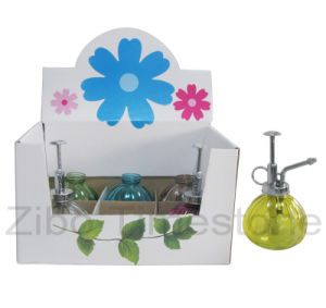 6PC Glass Flower Sprayer (TM915)