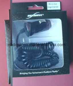 Plastic Tray for Car Charger pictures & photos