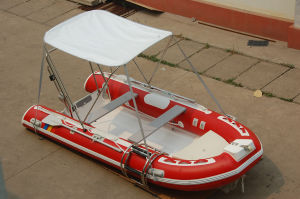 Rigid Inflatable Boat 3.5m Inflatable Boat Tender