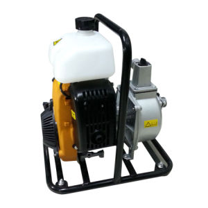 CE Gasoline Water Pump with 144f Engine pictures & photos