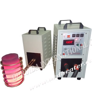 High Frequency Induction Heating Machine (HF-40AB) pictures & photos