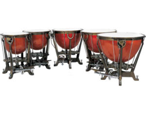 Timpani/ Professional Timpani pictures & photos