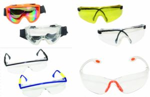 Dental Safety Glasses (NEW product) pictures & photos