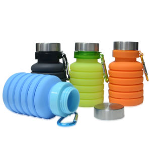 2020 High Quality Portable Sports Water Bottle