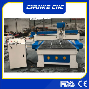 Woodworking CNC Router for Aluminum Copper Acrylic pictures & photos
