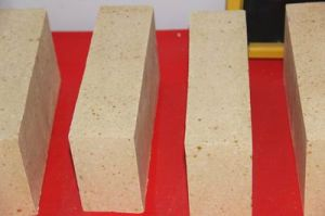 High Alumina Brick for Furnace