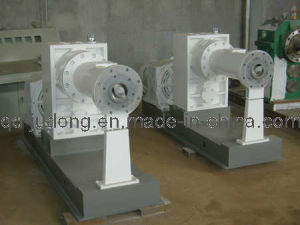 XJ-115 Hot Feeding Rubber Extruder pictures & photos