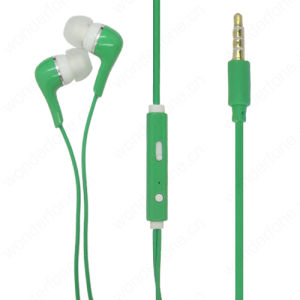 2015 Headphone Earphone for Mobile Phone -Wix-C002 pictures & photos