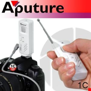Wireless Hot Shoe Trigger for Canon