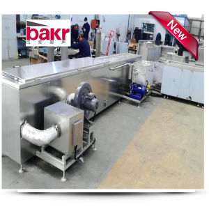 Ultrasonic Cleaning and Drying Machine pictures & photos