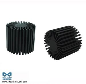 Simpoled-5850 Modular Passive LED Star Heat Sink Dia58mm