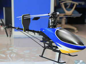 China RC Helicopter Kit (YS250a) - China Rc Helicopter, 250 450 500