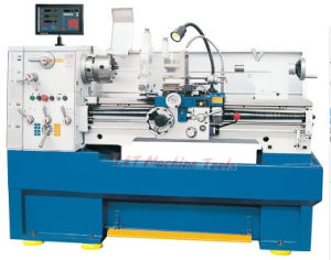 High Quality Lathe Machine (Engine Lathe Machine CM6241X1000) pictures & photos