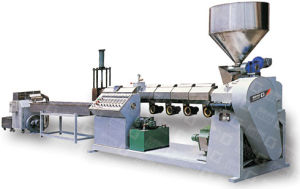 Plastic Recycling Machine for ABS (GY-ZS-ABS)
