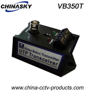 1CH CCTV Active BNC Video Transmitter Over Cat5 (VB350T) pictures & photos