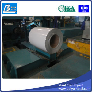 Prepainted Galvalume Steel Sheet in Coil pictures & photos