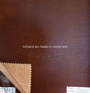 Artificial Leather for Sofa Colorful PU Leather Sofa Cover Material