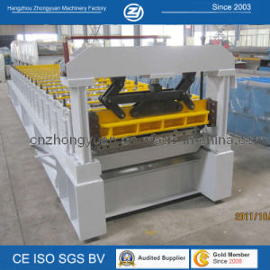 Mitsubishi Metal Roof Wall Roll Forming Machine (YX 20-215-860) pictures & photos