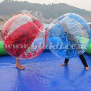 Inflatable Bumper Zorb Ball, Bubble Socer Hot Sale D5088 pictures & photos