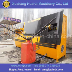 2D CNC Wire Bending Machine/Stirrup Bending Machine/Automatic Wire Bending Machine pictures & photos