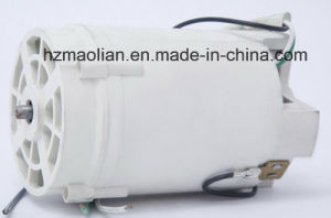 Electric Motor for Household Snow Blower pictures & photos
