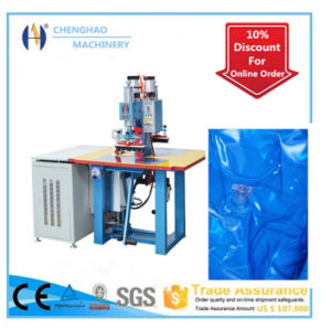 Plastic Welding Machine for Water Bed Welding, Plastic Swimming Pool Welding Machine