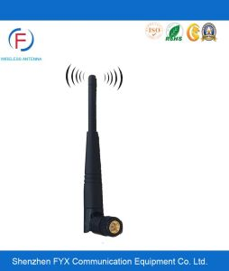 Folding Rubber Duck 3dBi 3G GSM Antenna Wireless