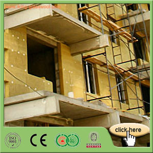 Construction Material Super Rock Wool pictures & photos