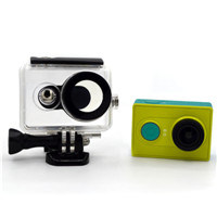 40m Underwater Xiaomi Yi Action Sports Camera Waterproof Housing Case