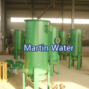 Seawater Filter Vessel pictures & photos