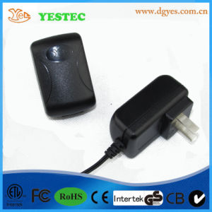 12W AC/DC Power Adapter for Switching Power Supply for CCC Plug